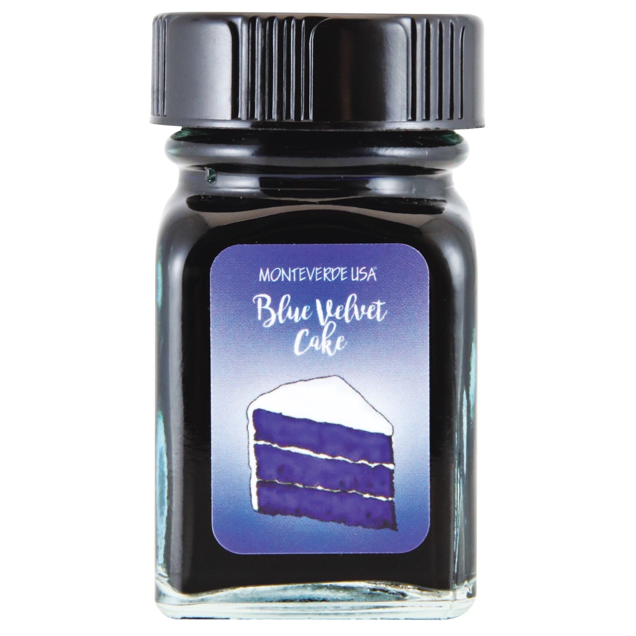 Monteverde Sweet LIfe - Blue Velvet Cake 30ml
