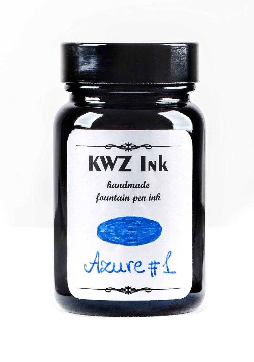 KWZ Azure #1 60ml