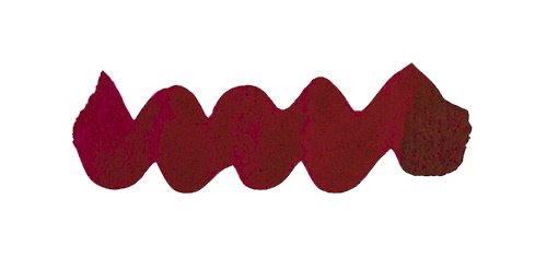 Diamine Inkvent Mulled Wine Ink Sample 2ml