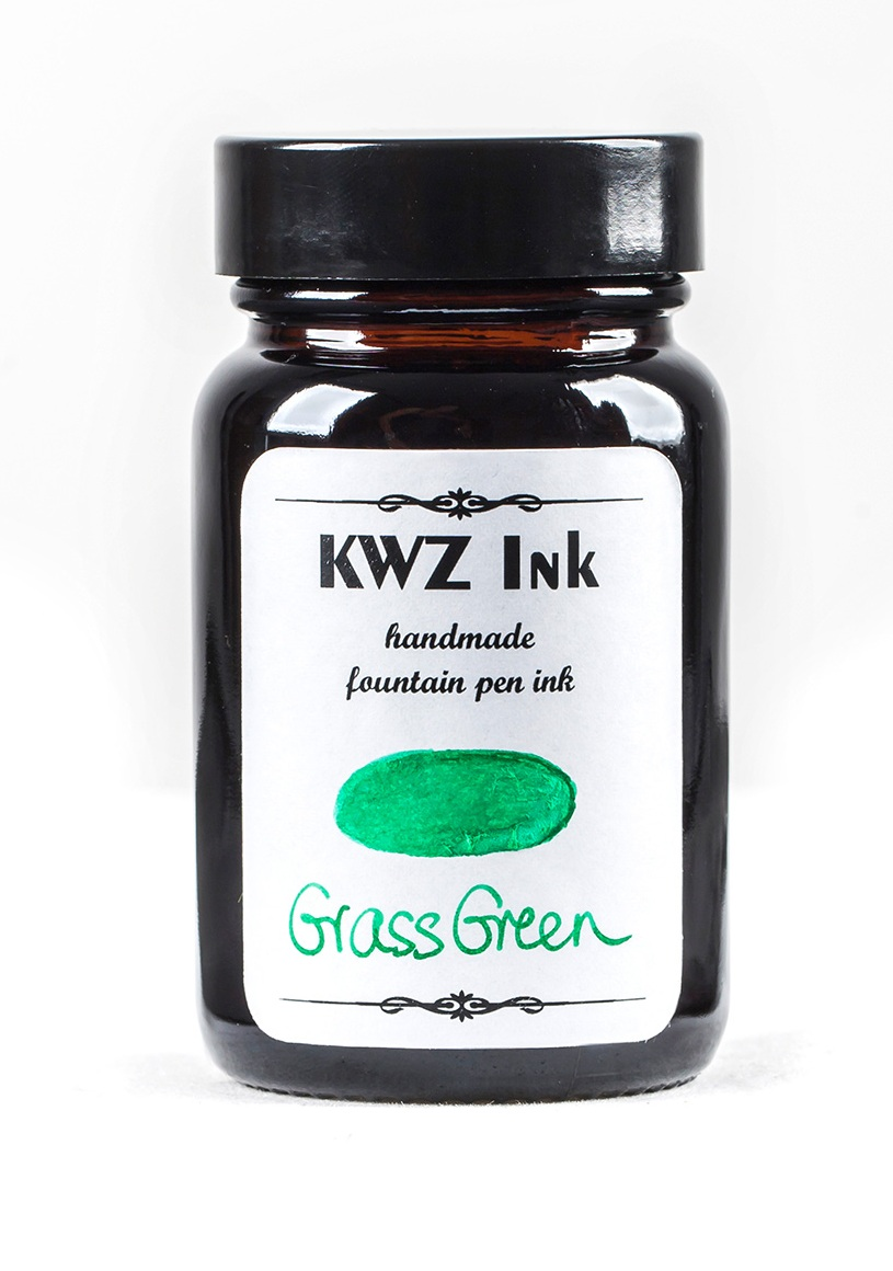 KWZ Grass Green 60ml