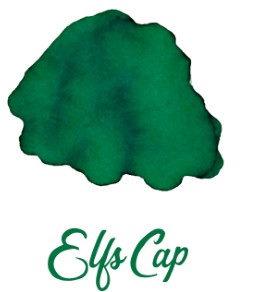 Robert Oster - Elfs Cap Ink Sample 2ml