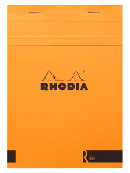 Rhodia  No.16  Le R A5