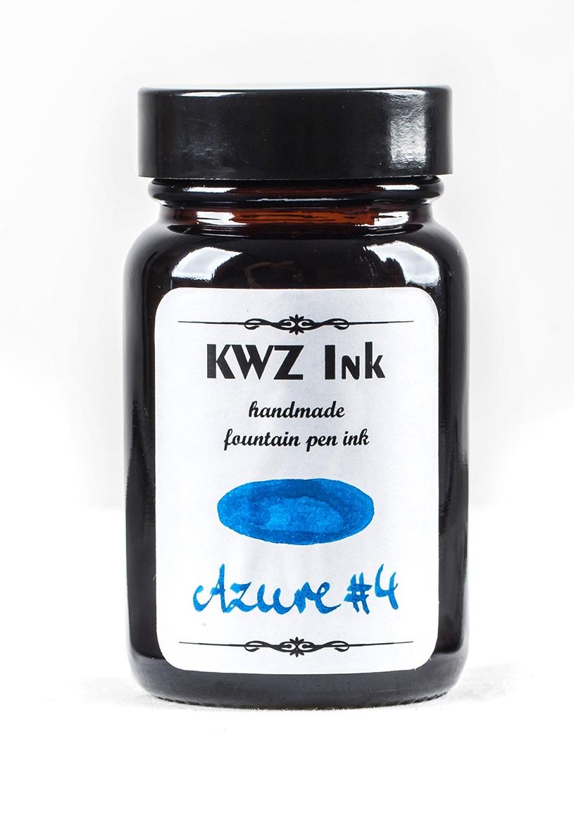 KWZ Azure #4 60ml